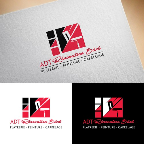 Runner-up design by Maher Sh