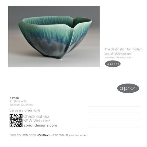 Diseño finalista de Joao Bolota