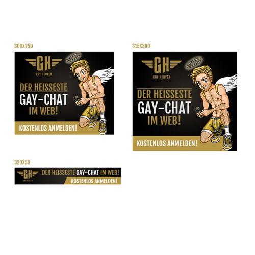 Kostenlos gay chat Free Gay