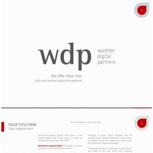 Pimp our powerpoint presentation please powerpoint template designs dieses wettbewerbs toneelgroepblik Images