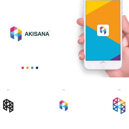 Runner-up design by AEI™