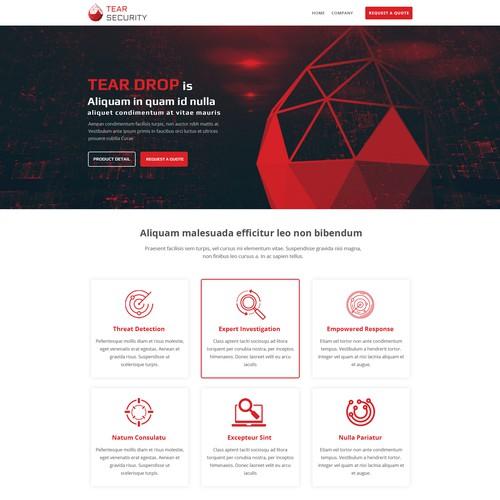 Design finalista por Surya Beniwal