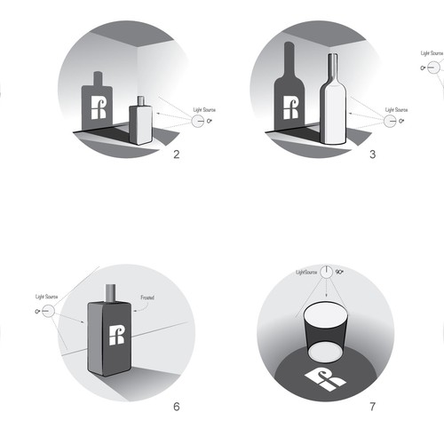 Runner-up design by enodeer