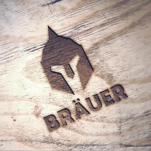Runner-up design by jauhark