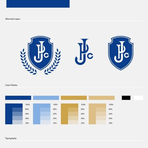 Runner-up design by Sladoje