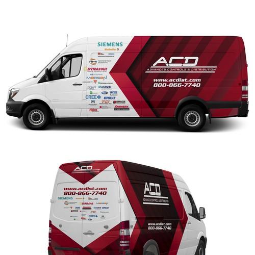 Runner-up design by ArcDesignz