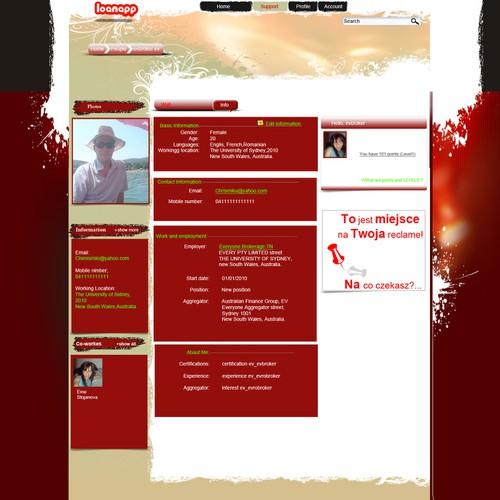 Design finalisti di goran111