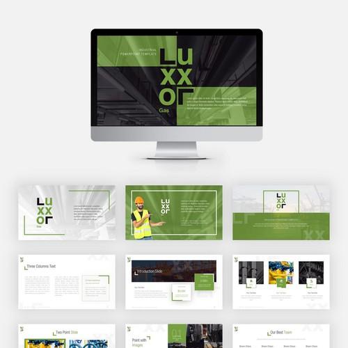 Design finalista por Nurlaili Dya