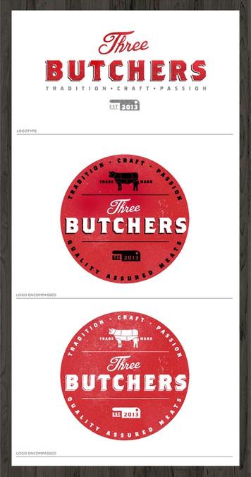 Winnend ontwerp van meatstudio