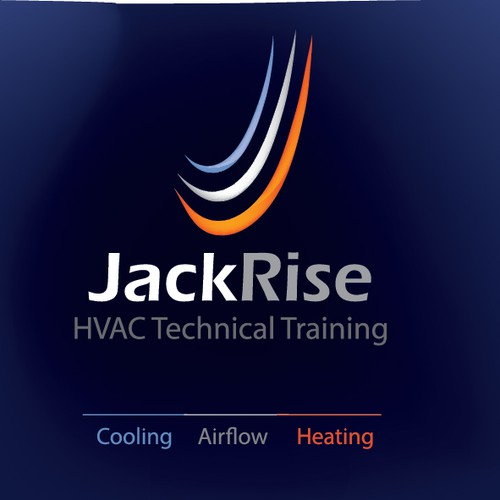Help Jack Rise HVAC Technical Training with a new logo
