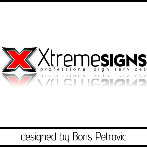 Zweitplatziertes Design von Boris Petrovic