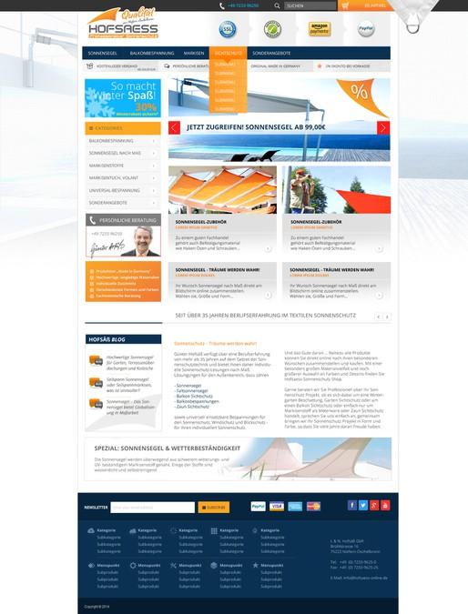 Winning design by Prodeesign