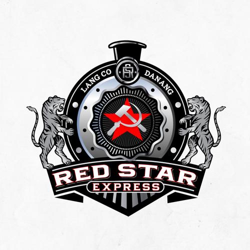 Runner-up design by RockPort