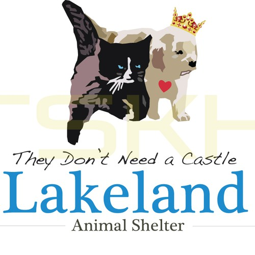 Help Lakeland Animal Shelter with a new design | Other