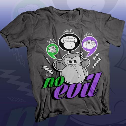 Diseño finalista de Monkey940