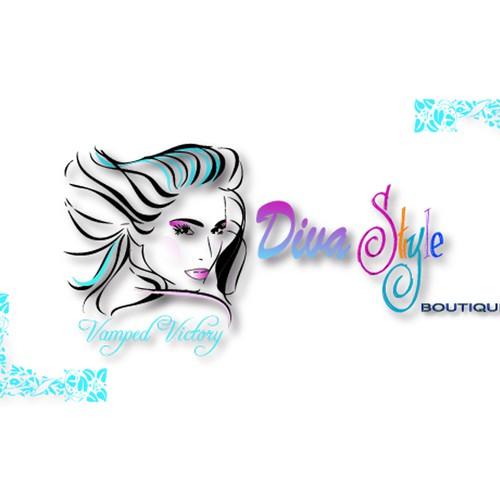 Runner-up design by dudda