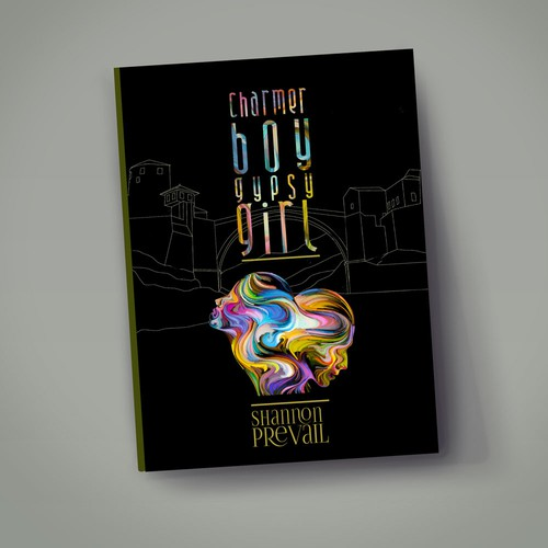 Diseño finalista de Pdot