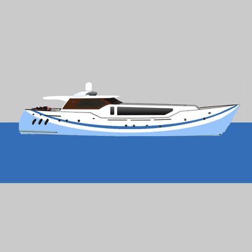 Diseño finalista de Giotablo