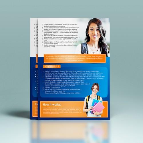 Runner-up design by Vivan Malhotra