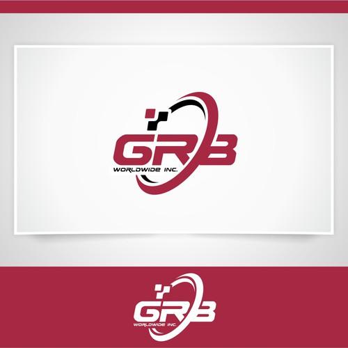 Runner-up design by geedsign