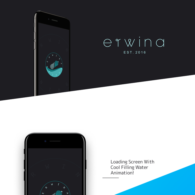 Winning design by Titan X