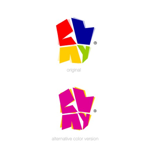 99designs community challenge: re-design eBay's lame new logo! Diseño de zoranns