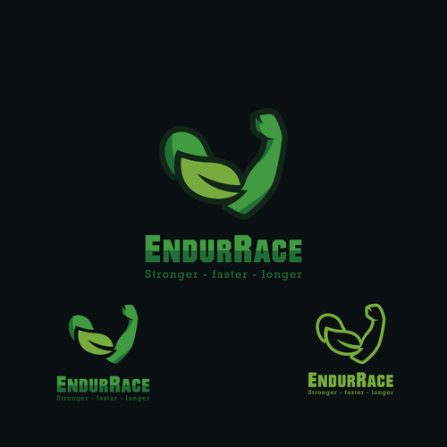 Runner-up design by ErnestoQ