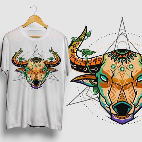 Zweitplatziertes Design von benj638