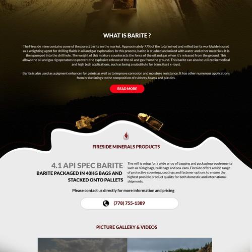 Design finalista por DigitalPainting
