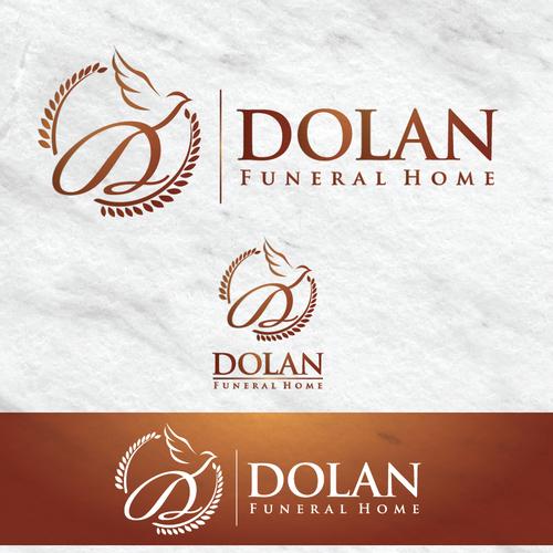Logo for Funeral Home | Logo design contest