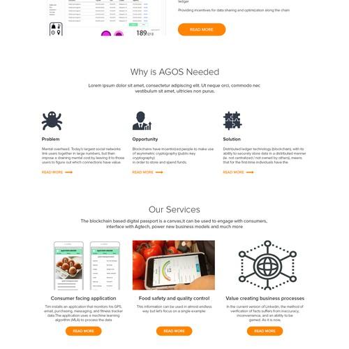 Diseño finalista de Layout_Designer