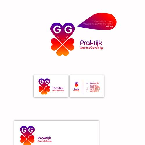 Runner-up design by marjoleindesign