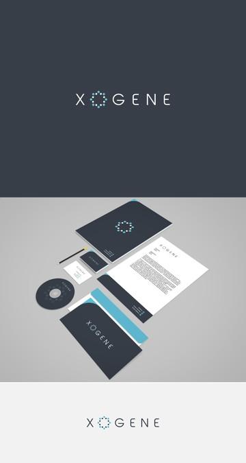 Winning design by NxD