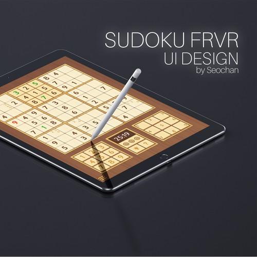 Zweitplatziertes Design von Seochan