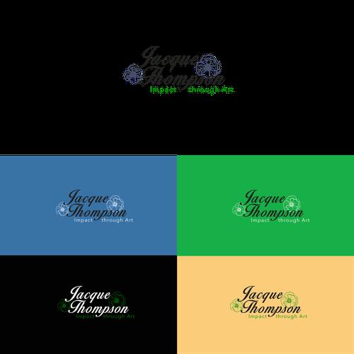 Runner-up design by cardona