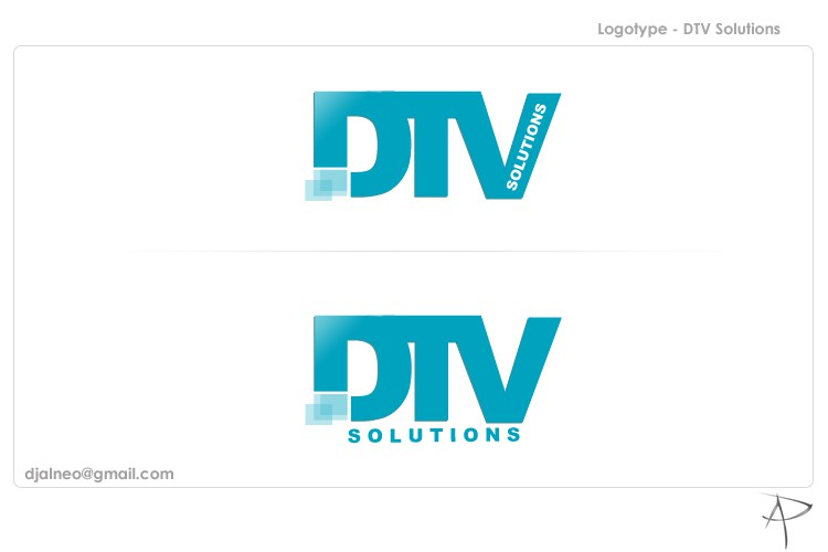 Logo Design by Alneo