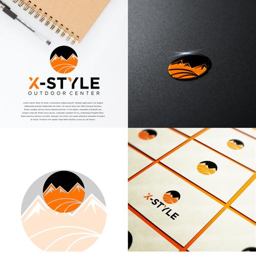 Runner-up design by abdulloh design*