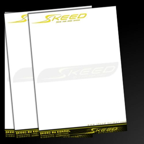 Runner-up design by RolasDesign