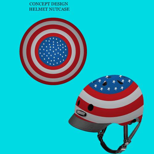 Runner-up design by iqball81