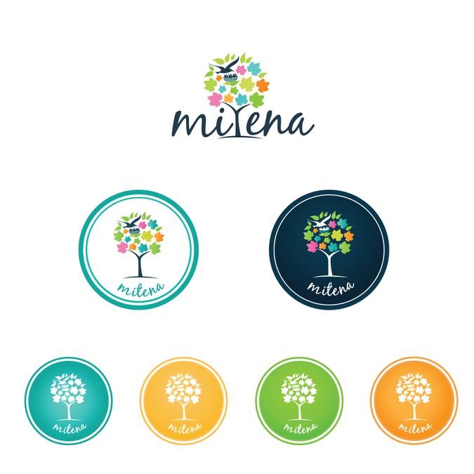 Design gagnant de Miljana*