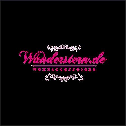 Wunderstern Shabbystyle Wohnaccessoires Onlinehandel