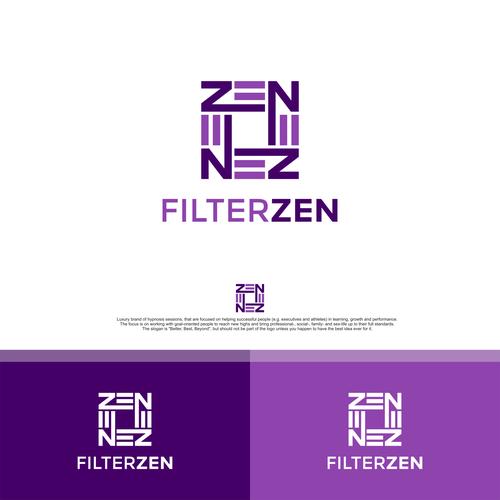 Runner-up design by Z E U S