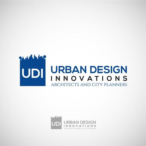 Runner-up design by MONADL