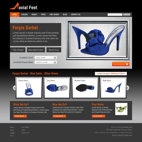 Design finalista por Ganeshpv