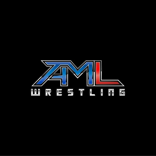 Create a logo for a new sports entertainment/wrestling