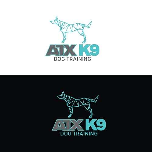 Runner-up design by KapriK