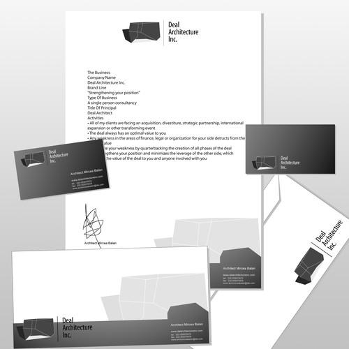 Zweitplatziertes Design von npatrat