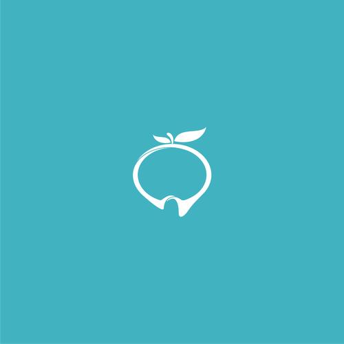 Runner-up design by ikhtiart_