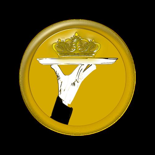Runner-up design by uroboros