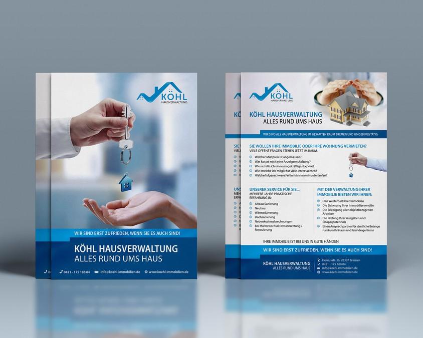 Gewinner-Design von VKre8